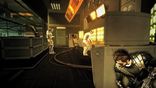 Deus Ex: Human Revolution Censored in Japan