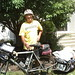 <b>Thomas C.</b><br />&nbsp;7/13/2011  Hometown: Hood River, OR  Trip: Peace Corps 50th Ride to D.C. From my garage to Washington D.C.
