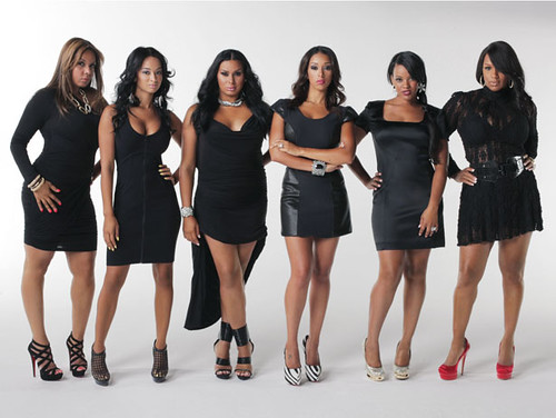 Basketball Wives L.A.: Who's Who!
