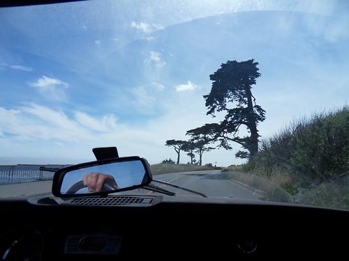 Randall Grahm : Bonny Doon Vineyards, Californie, Santa Cruz