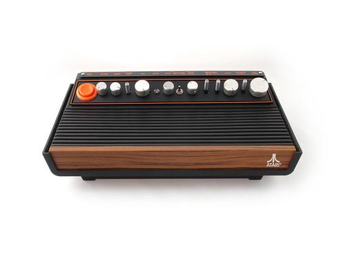 Atari Punk Console - VCS Tribute
