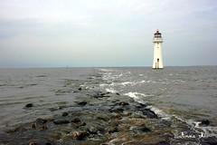 New Brighton Lighthouse II (Anna Mrida) Tags: sea england lighthouse liverpool faro mar far newbrighton