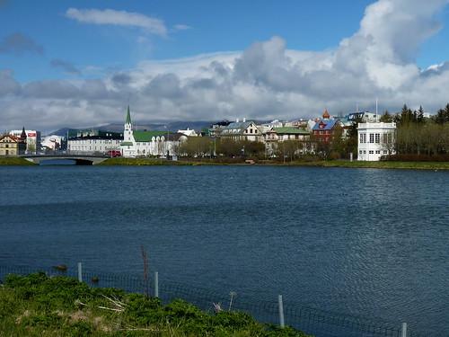 Reykjavìk