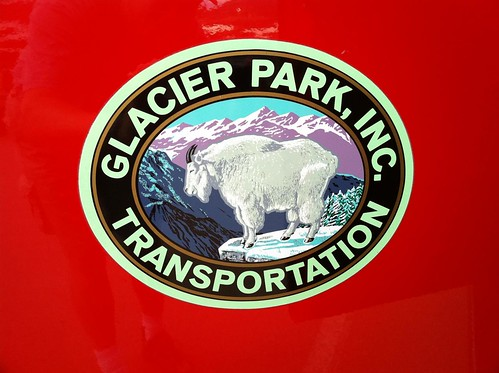 Glacier Park, Inc. Transportation