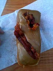 Voodoo Doughnut - Maple Bacon