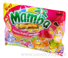 Mamba Gummies