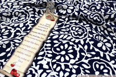 Saved Spot !! (Orice  M A H A) Tags: life love pattern spot letter maha missed flowery orice