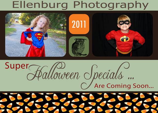 fb Halloween Specials coming