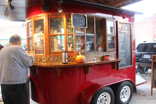 Michigan Food Truck