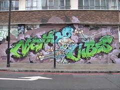 Nychos + Vibes graffiti (duncan) Tags: london graffiti shoreditch vibes nychos