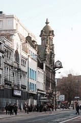 Lime Street, Liverpool (Towner Images) Tags: city copyright building art architecture liverpool construction vines architectural cultural limestreet disgrace futurist picturehouse towner selfdestructbutton townerimages