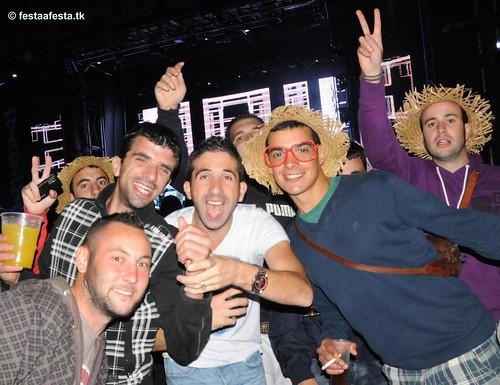 Festeir@s 2011 - 100 - Rianxo