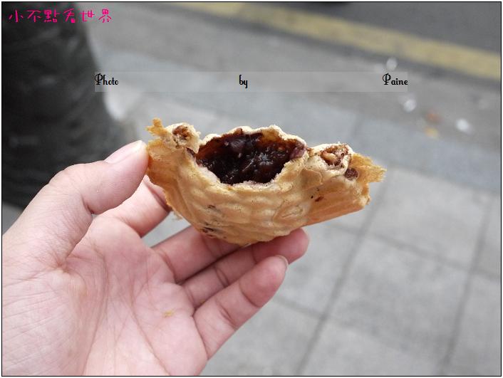韓國小食 鯛魚紅豆餅 (4).jpg