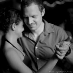 Brussels Tango Marahton, Sunday