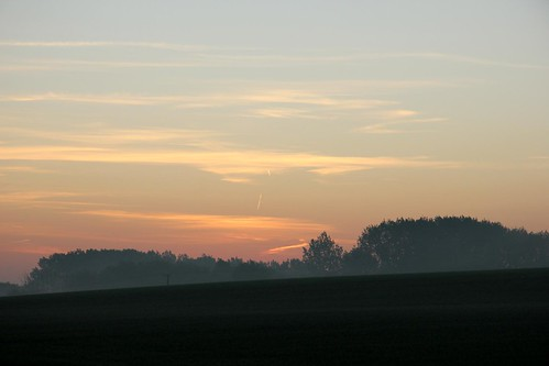 Something Strange in the Suffolk Sunrise Sky 9/47