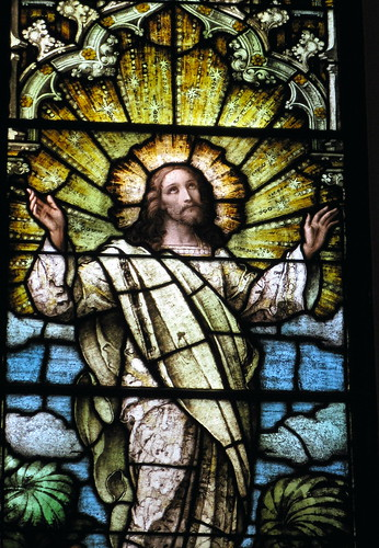 The Ascension - Segment - Redeemer Lutheran Church