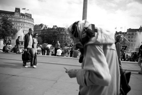 Time goes by ! by Pierre Mallien (pit van meeffe)