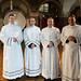 Ordination  for Diocese of Westminster