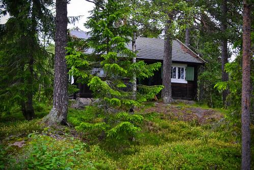 Trollholmen nord