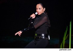 Sade @ Verizon Center