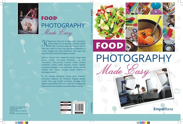Food Photography Made Easy
