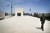 Arafat mausoleum, Ramallah