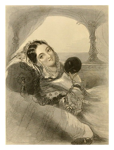 007-Laura-The Byron and Moore gallery a series of characteristic illustrations..1871