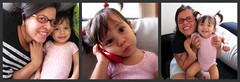 No nico momento relax do dia ! (Joana Joaninha) Tags: love familia tia amor carinho felicidade sof almoo sobrinha titia joanajoaninha hellennilce sofianilce