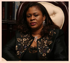 Princess Stella Ogiemwonyi, the former CEO of SG&P of Nigeria, has been appointed by the federal government to be the Minister of Aviation. Nigeria is a large oil-producing state with lucrative exports to the U.S. by Pan-African News Wire File Photos