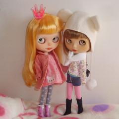 Cute Sisters!!
