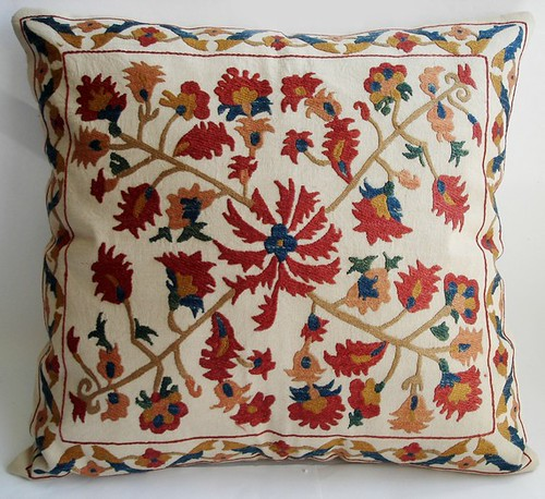 embroidered anatolian