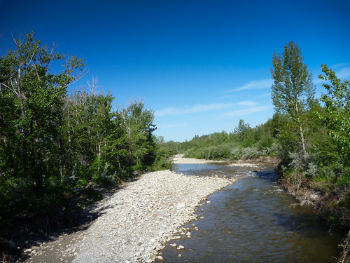 Fishcreek @ 1000 KM