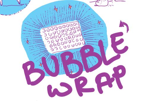 [COMIC] Jongos & Bubble Wrap