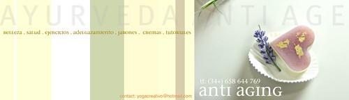 Ayurveda Anti Age (34+) 91 457  2215