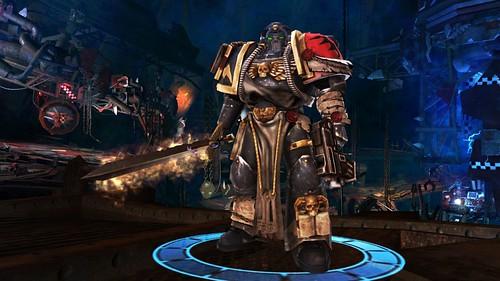 Warhammer 40,000: Kill Team Preview