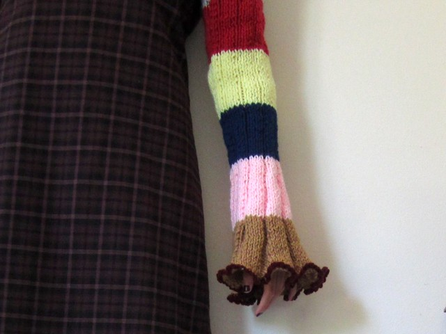 molly weasley costume