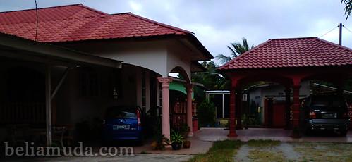 Rumah Che Ibrahim