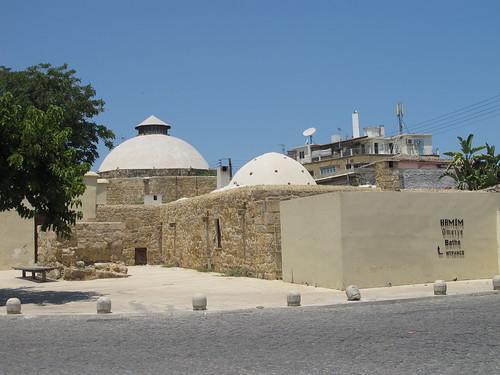 Omeriye Hamam