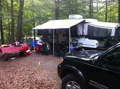 McClung Camp