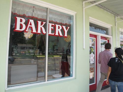 Sugarmama's Bakery