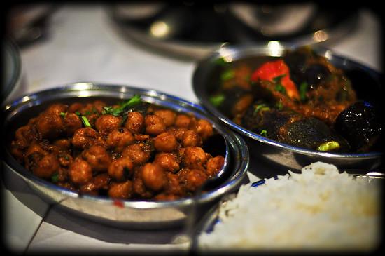 Khan's Restaurant  -  London
