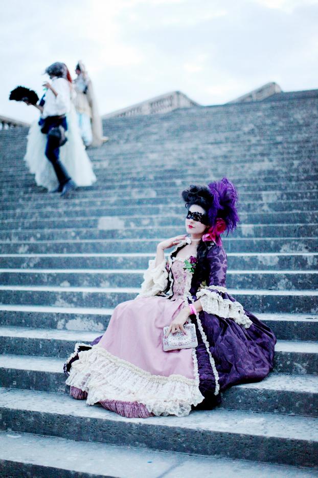 Carnaval de Versailles - Soirée 19