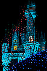 """And then there's the butterfly..."" (Lynleigh Cooper) Tags: castle butterfly fun lights orlando nikon florida disney parade disneyworld wdw waltdisneyworld themepark magickingdom aliceinwonderland orlandoflorida cinderellacastle d90 disneysmagickingdom mainstreetelectricalparade disneyafterdark nikond90 disneyworldphotography disneyphotography"