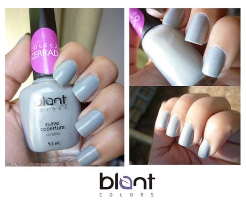Coralina - Blant
