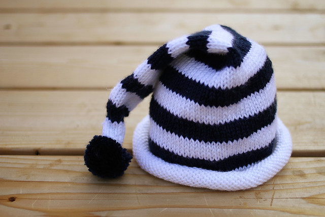 Baby Stocking Cap
