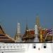 Grand Palace, um dos palacios do rei tailandes