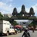 Chegando no Imperio Khmer, Camboja