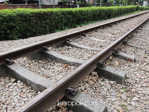 KTM Tracks