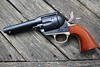 IMG_2957 (zachb37) Tags: army action single revolver hombre 357 cattleman uberti