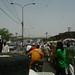 Tumulto na cidade de Kano